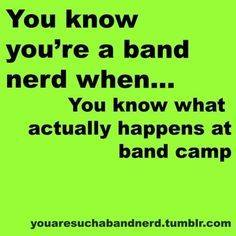 you know you are a nerd when